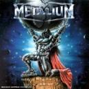 Metalium - Hero Nation - Chapter III CD -