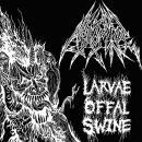 Abhomine - Larvae Offal Swine Vinyl