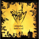 Phazm - Antebellum Death N Roll CD