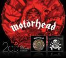 Motörhead - 1916 / March Ör Die 2-CD