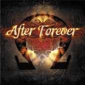 After Forever - Logo Aufkleber -