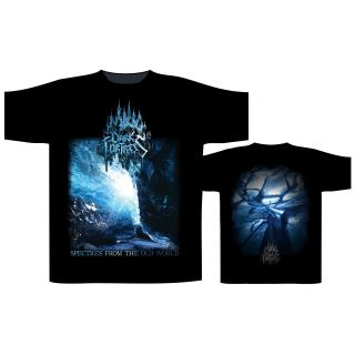 Dark Fortress - Spectres From The Old World T-Shirt