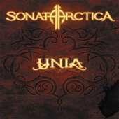 Sonata Arctica - Unia Aufkleber -