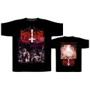 Marduk - Heaven Shall Burn T-Shirt L