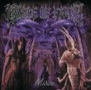 Cradle Of Filth - Midian CD