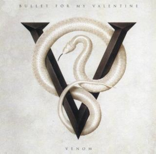 Bullet For My Valentine - Venom CD