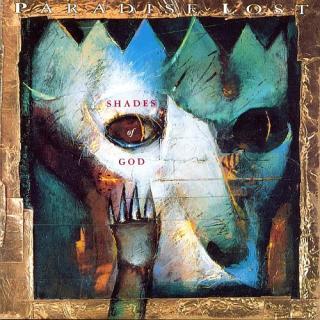 Paradise Lost - Shades Of God CD
