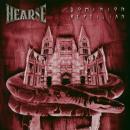 Hearse - Dominion Reptilian CD