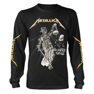 Metallica - ...And Justice For All Longsleeve