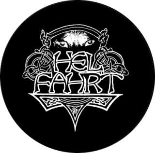 Helfahrt - Logo Button -