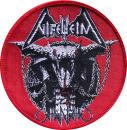 Nifelheim - Satanatas Patch Aufnäher