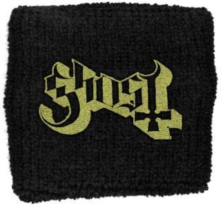 Ghost - Logo Schweissband