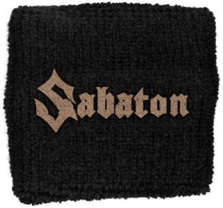Sabaton - Logo Schweissband