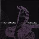 V.A. - Tribute To Metallica - The Black Box 2-CD