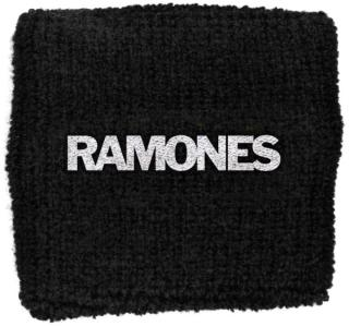 Ramones - Logo Schweissband