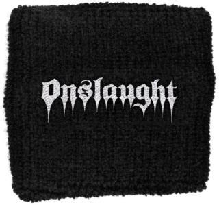 Onslaught - Logo Schweissband
