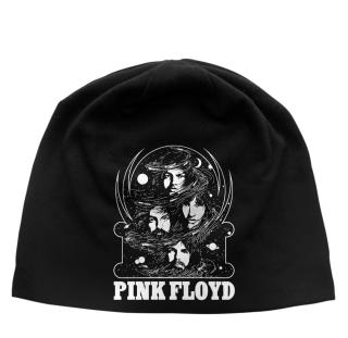 Pink Floyd - Cosmic Faces Jersey Beanie