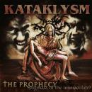 Kataklysm - The Prophecy Black Vinyl