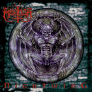 Marduk - Nightwing Re-Release CD