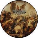 Atanatos - Assault Of Heathen Forces Picture Vinyl