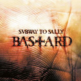 Subway To Sally - Bastard Digipack