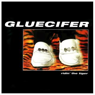 Gluecifer - Ridin The Tiger Vinyl
