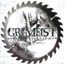 Grimfist - Ghouls Of Grandeur CD