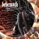 Behemoth - Live Eschaton - The Art Of Rebellion CD