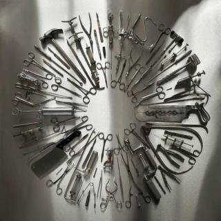 Carcass - Surgical Steel CD
