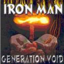 Iron Man - Generation Void CD