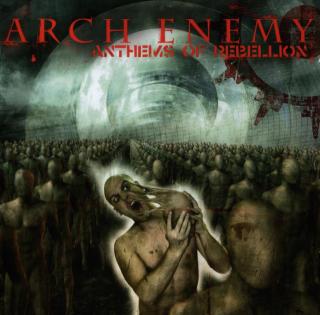 Arch Enemy - Anthems Of Rebellion -  CD+DVD