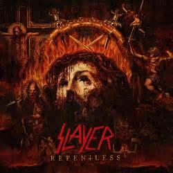 Slayer - Repentless CD