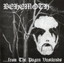 Behemoeth - ....From The Pagan Vastlands CD