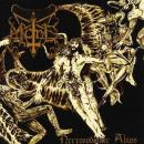 Mord - Necrosodomic Abyss CD