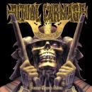 Ritual Carnage - Every Nerve Alive 2-LP Vinyl