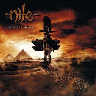 Nile - Ithyphallic CD -