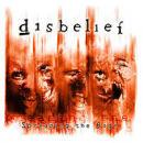 Disbelief - Spreading Death CD -