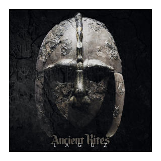 Ancient Rites - Laguz CD