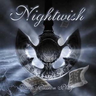 Nightwish - Dark Passion Play Aufkleber -
