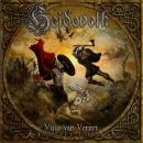 Heidevolk - Vuur Van Verzet CD