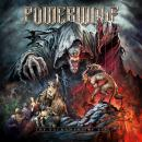 Powerwolf - The Sacroment Of Sin CD