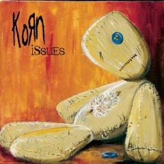Korn - Issues CD -