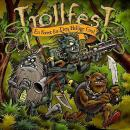 Trollfest - En Kvest For Den Hellige Gral CD