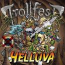 Trollfest - Helluva Digipack + Patch
