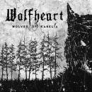 Wolfheart - Wolves Of Karelia Digipack