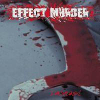 Effect Murder/Bloodpaint - Split CD -