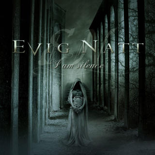 Evig Natt - I Am Silence CD -