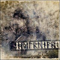 Helrunar - Baldr Ok iSS CD -
