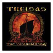 Turisas - The Varangian Way Aufkleber -