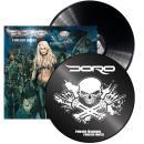 Doro - Forever Underground 2-Vinyl